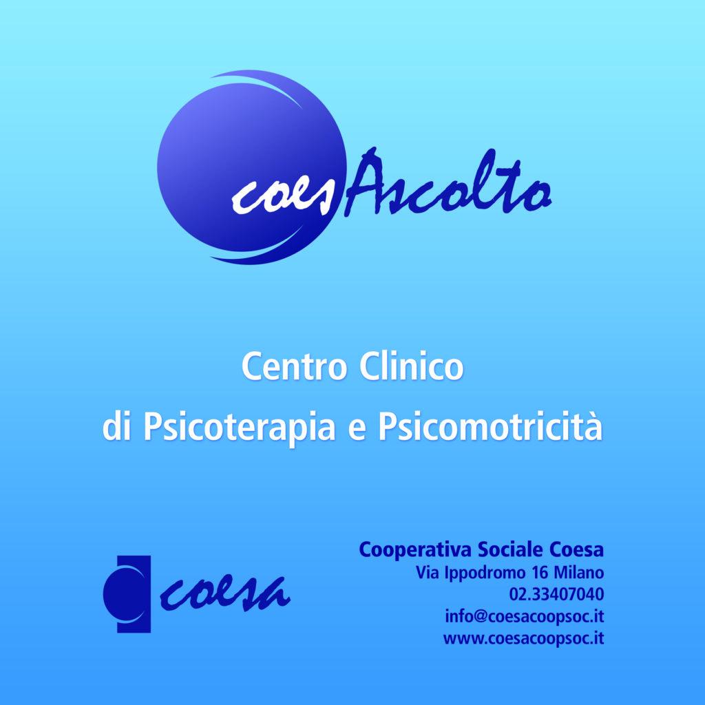 CoesAscolto 2019
